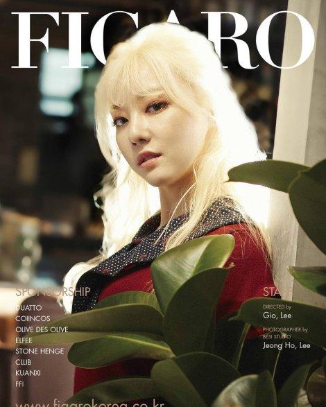 Rainbow for Digital Magazine FIGARO (1)