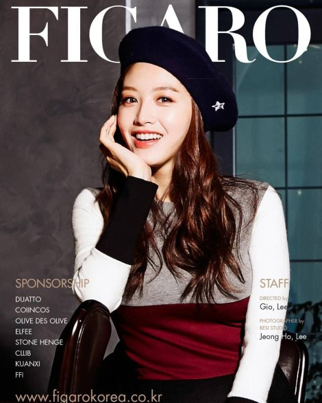Rainbow for Digital Magazine FIGARO (2)
