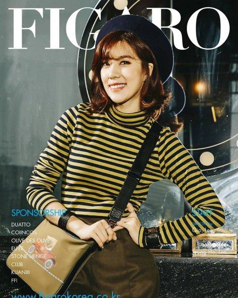 Rainbow for Digital Magazine FIGARO (7)