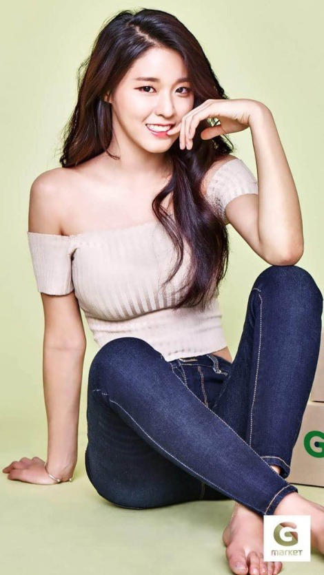 Seolhyun for G Market (1)