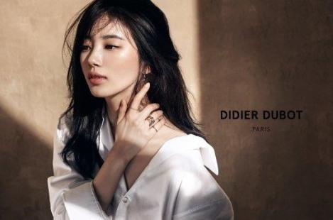 Suzy miss A for Pictorial Didier Dubot (2)