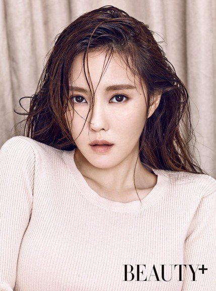 T-ara's Hyomin for Beauty+ March 2016 (5)