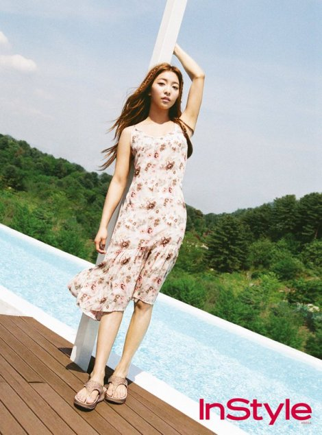 f(x)'s Luna for InStyle Magazine June Issue 2016 (4)