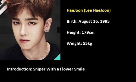 HaeJoon Boys24