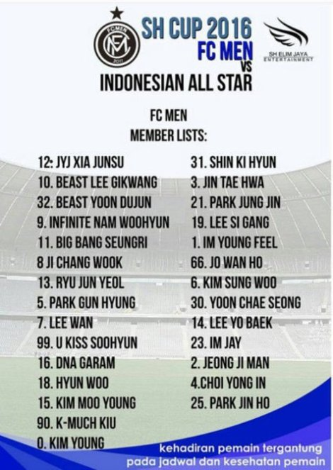 FC Men VC Indonesian All Stas  (3)