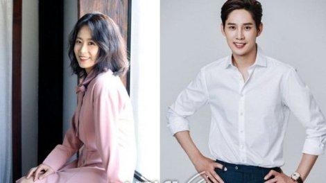 Ryu Hyun-kyung dan Park Sung-hoon Jalani Pacaran