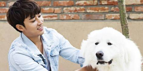 Son Ho Joon Kembali Ke Layar Lebar Lewat Film 'Mom'