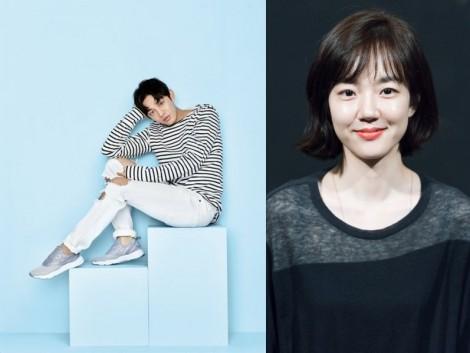 Yoo Ah In dan Im Soo Jung Dikonfimasi Dukung Drama Terbaru 'Chicago Typewriter'